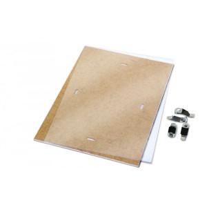 Klip rám, plexisklo, 100 x 150 mm U5612001PL-00