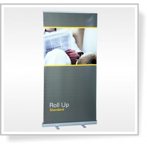 Roll Up Standard 100x200 cm